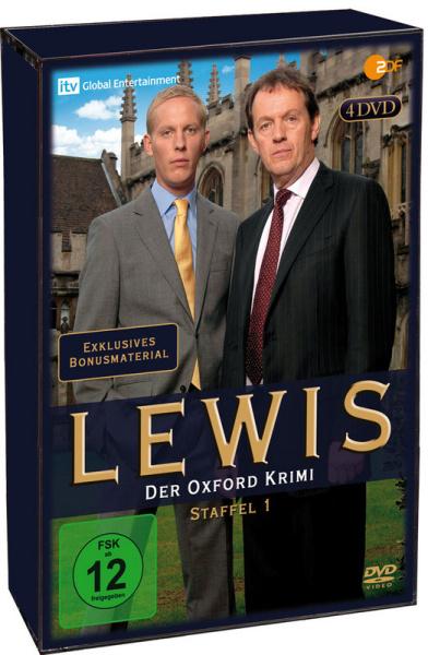 Krimi Lewis