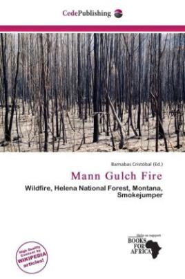 Mann Gulch Fire