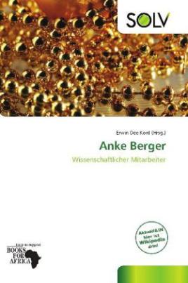 Anke Berger