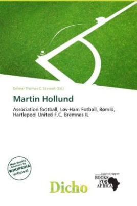 Martin Hollund
