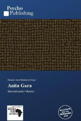 Anita Gara