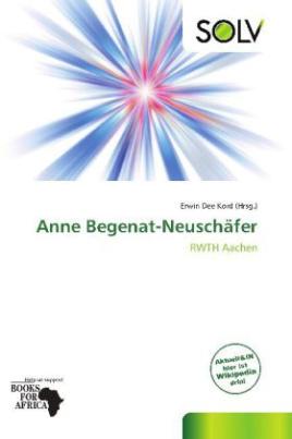 Anne Begenat-Neuschäfer