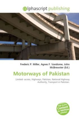 Motorways of Pakistan