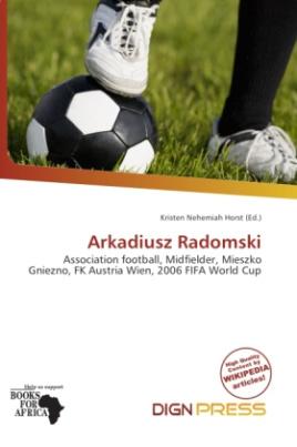 Arkadiusz Radomski
