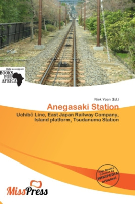 Anegasaki Station