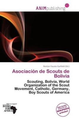 Asociación de Scouts de Bolivia