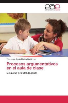 Procesos argumentativos en el aula de clase