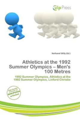 Athletics at the 1992 Summer Olympics - Men's 100 Metres