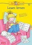 Conni - Lesen lernen