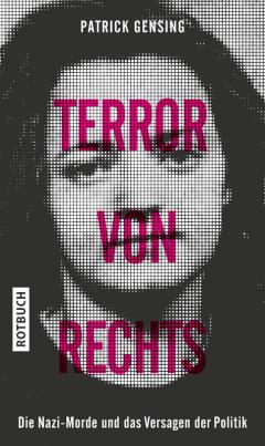 Gensing: Terror von rechts (TB)