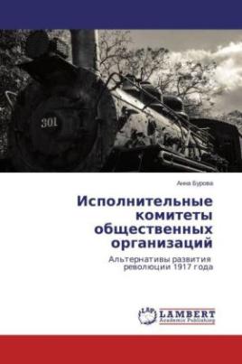 Ispolnitel'nye komitety obshhestvennyh organizacij