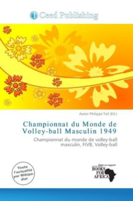 Championnat du Monde de Volley-ball Masculin 1949