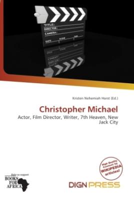Christopher Michael