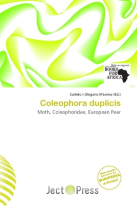 Coleophora duplicis