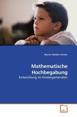Mathematische Hochbegabung