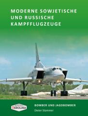 Moderne sowjetische und russische Kampfflugzeuge