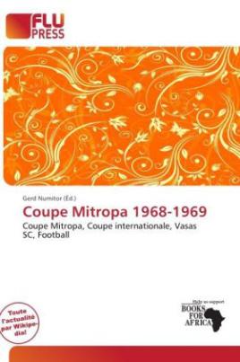 Coupe Mitropa 1968-1969
