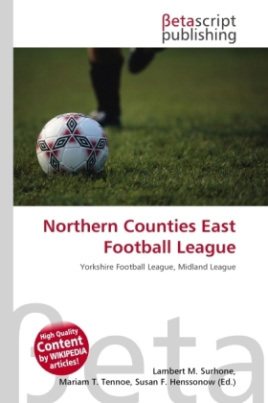 Northern Counties East Football League
