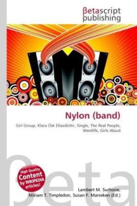 Nylon (band)