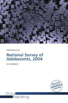 National Survey of Adolescents, 2004