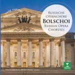 Russische Schätze (Russische Opernchöre)