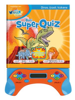 Spielkonsole Dinos