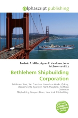 Bethlehem Shipbuilding Corporation