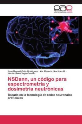 NSDann, un código para espectrometría y dosimetría neutrónicas