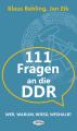 111 Fragen an die DDR
