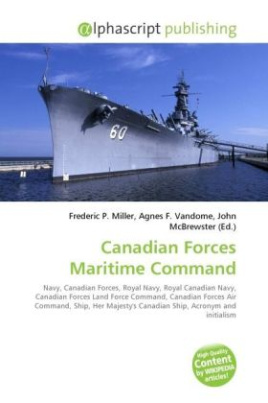 Canadian Forces Maritime Command