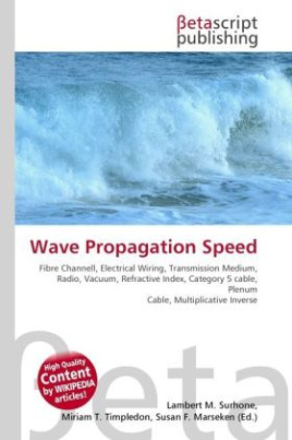 Wave Propagation Speed
