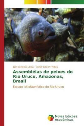 Assembléias de peixes do Rio Urucu, Amazonas, Brasil