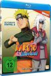 Naruto Shippuden - Die Jagd auf den Sanbi, 1 Blu-ray (Uncut)