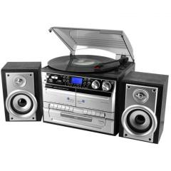 MCD4500 Stereo- Musikcenter mit Encoding-Funktion