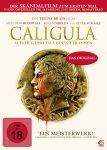Caligula - Aufstieg und Fall eines Tyrannen - FSK18 (DVD)