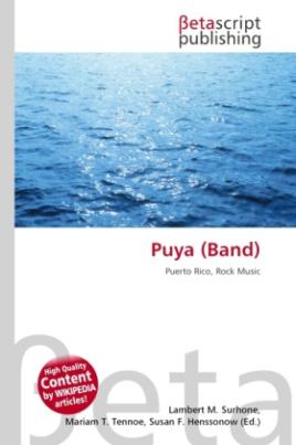Puya (Band)