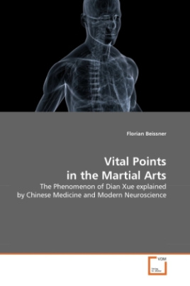 Vital Points in the Martial Arts