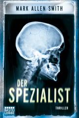 Mark Allen Smith - Der Spezialist (TB)