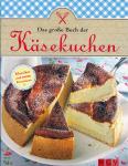 Das große Buch der Käsekuchen (HC)