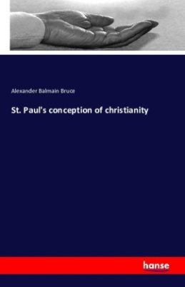 St. Paul's conception of christianity