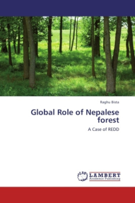 Global Role of Nepalese forest
