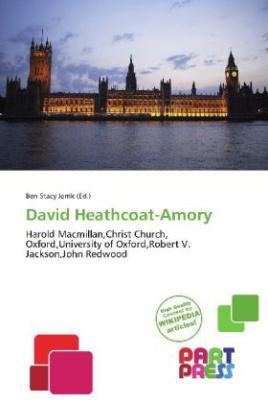 David Heathcoat-Amory