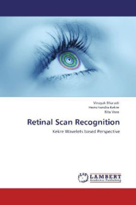 Retinal Scan Recognition