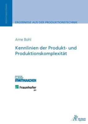 Kennlinien der Produkt- und Produktionskomplexität