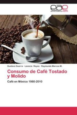 Consumo de Café Tostado y Molido