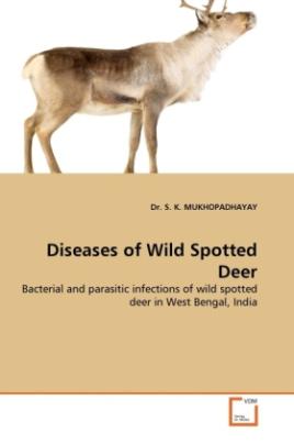 Diseases of Wild Spotted Deer