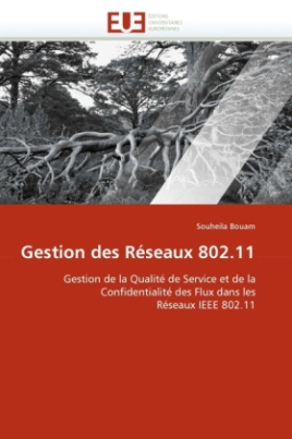 Gestion des Réseaux 802.11
