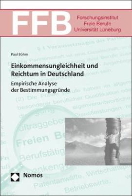 Einkommensungleichheit und Reichtum in Deutschland
