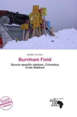 Burnham Field