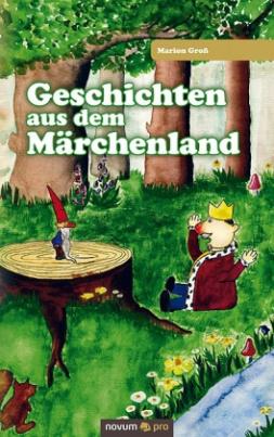 Geschichten aus dem Märchenland